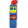 WD-40 Smart Straw 500ml gul/blå